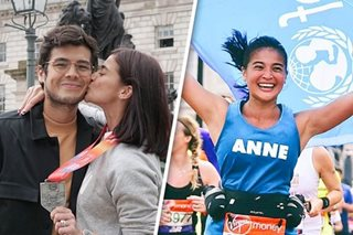 'I was about to lose it': Anne writes open letter to 'cheerleader' Erwan