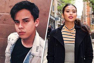 Dating? Khalil Ramos, Gabbi Garcia spotted together in BGC