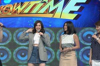 Bea Alonzo, sumabak sa mga hamon ng 'Showtime'