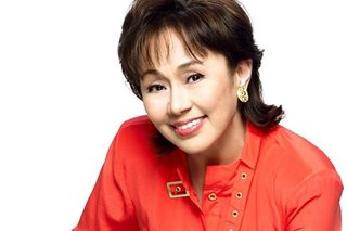 Here's Vilma Santos' first-ever post as an Instagram newbie