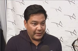 Martin Nievera pays tribute to late father in Nevada concert