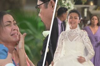 Wedding disaster as both Jodi characters show up in 'Sana Dalawa ang Puso'