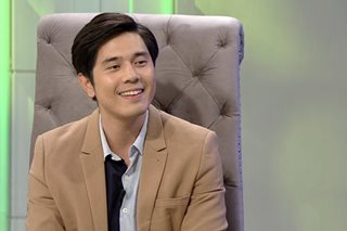 WATCH: Paulo Avelino reacts to 'declarations of desire' tweets