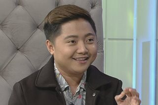 WATCH: Jake Zyrus opens up about topless photo