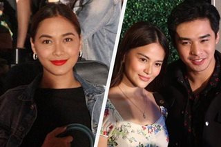 LOOK: Star-studded premiere of 'So Connected'