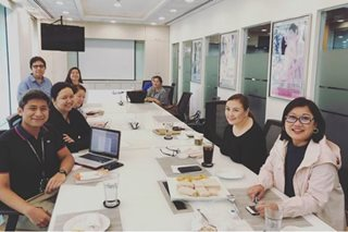 Sharon Cuneta to work on new Star Cinema film