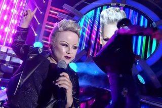 WATCH: Chunsa's fierce performance as Pink