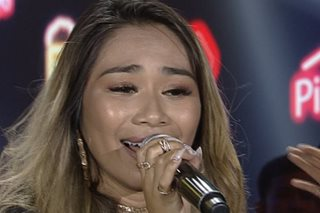 Jessica Sanchez performs new single 'Caught Up' on 'ASAP'