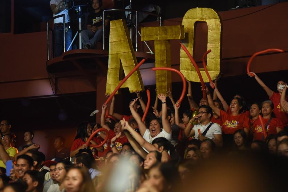 'Tawag ng Tanghalan' finale scores monster ratings 10