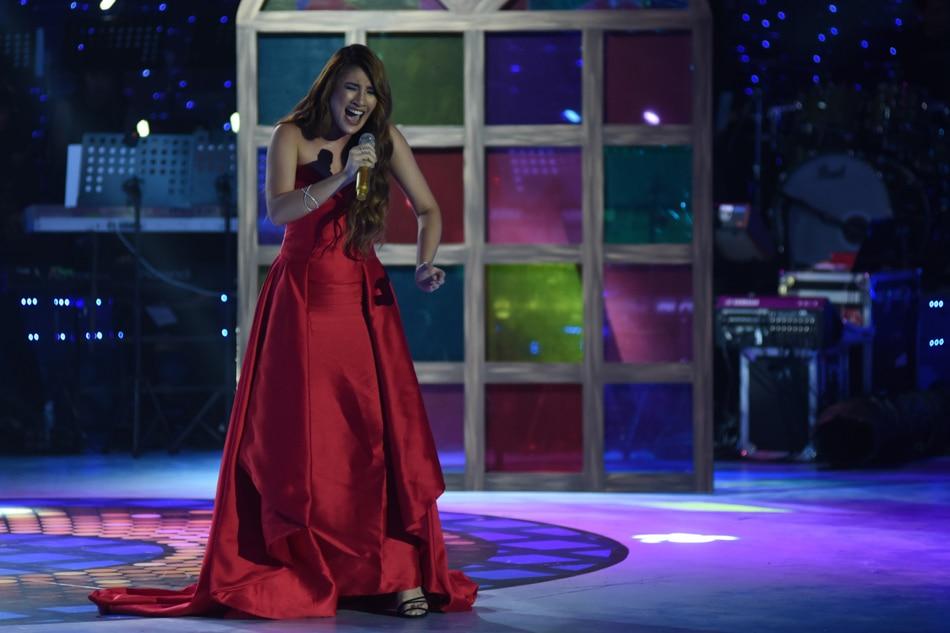 'Tawag ng Tanghalan' finale scores monster ratings 6