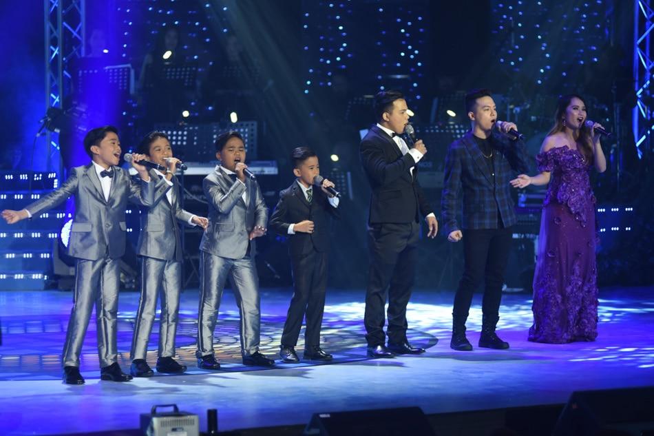 'Tawag ng Tanghalan' finale scores monster ratings 8