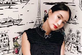 Heart Evangelista loses remaining baby
