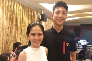 Jayda thanks Darren for coming to her defense