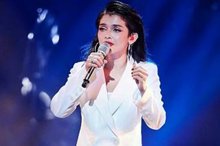 KZ Tandingan plans to release album in China