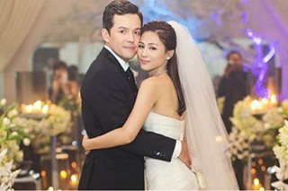 Toni Gonzaga, Paul Soriano mark 3rd wedding anniversary