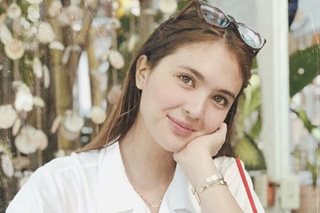 Why Sofia Andres is no longer visible on TV