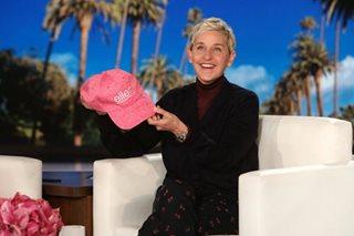 Ellen DeGeneres to end US talk show after 19th season