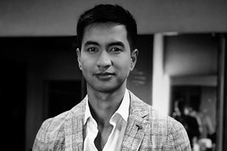 How RK Bagatsing overcame depression
