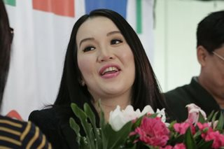 Kris Aquino was ready to give up her contracts for this person