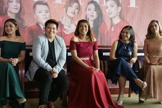 Dream unlocked: Wishful 5 ready for Big Dome album launch