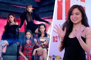 WATCH: Ella Cruz recalls meeting BLACKPINK in South Korea