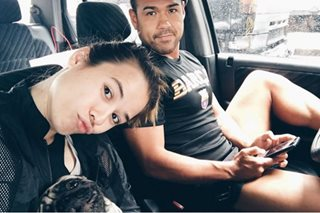 Valeen Montenegro in no rush to settle down with non-showbiz BF
