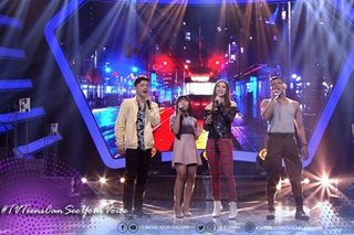 'I Can See Your Voice': 'Voice Teens' join forces to pick secret singer