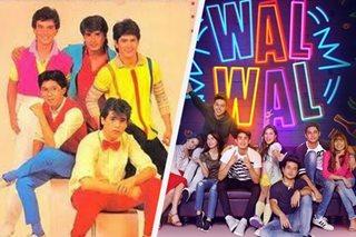 Mula 'Bagets' hanggang 'Walwal': Mga barkada movie noon at ngayon