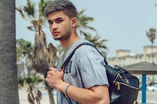 'Fake news': Kobe Paras denies parents 'control' his life
