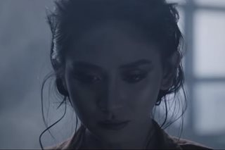 Sarah G's new music video tackles depression, domestic violence, bullying