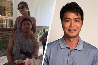 Zanjoe opens up on rumored romance: 'Kinikilig ako'