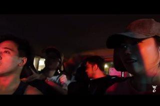 Pinoy Uber driver sa Hawaii, nasorpresa sa mga pasaherong 'ASAP' singers