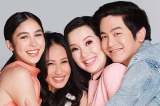 'I Love You, Hater' director 'grateful' to Kris Aquino