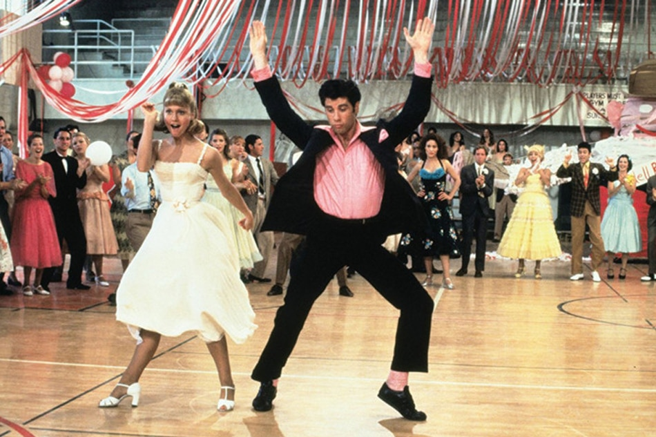 Grease Full Length Movie