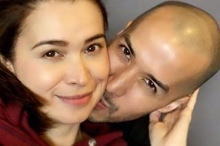'Personal dose of sunlight': BF pens heartfelt message for Sunshine Cruz's birthday