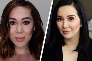 Makeup artist reacts to Kris Aquino's 'insult'