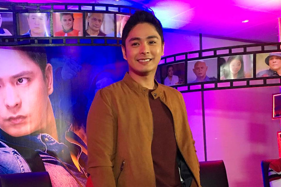 Coco Martin, dream come true na makasama sa pelikula si Vic Sotto