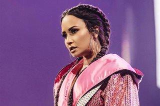 Singer Demi Lovato hospitalized for drug overdose: report