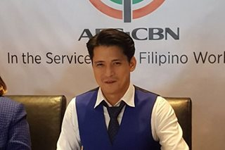 Robin Padilla assures: 'Bad Boy 3' is still a go