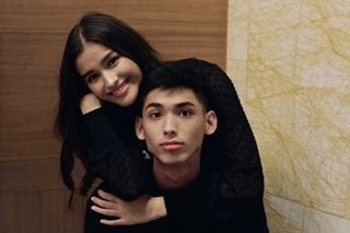 Meet Liza Soberano's equally good-looking brother