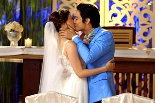 WATCH: 'Since I Found You' ends with Piolo-Arci wedding, 'AlEmpoy' engagement