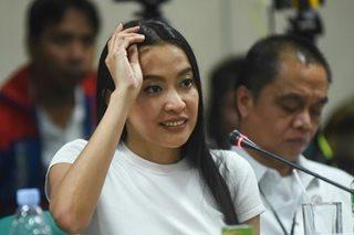 Mocha Uson not beyond reproach, says Roque
