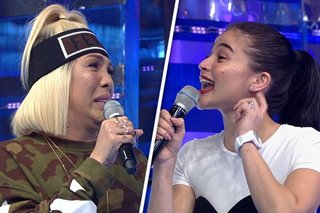 Has Anne ever been rejected by a man? Answer 'provokes' Vice Ganda into speech