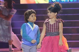 'Your Face Kids': Onyok finally gets to perform with Xia