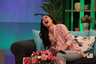 Maja Salvador, anim na buwan nang single