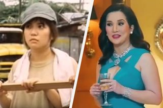 From Dida to Intan: Kris remembers 'kariton girl' as 'Crazy Rich Asians' breaks records
