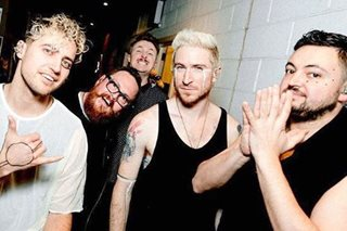 Walk the Moon to hold mall show in Manila in August