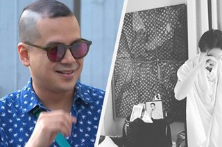 John Lloyd gives glimpse of life with Ellen Adarna