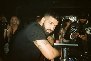 Drake pulls out of Toronto film festival