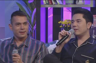 Paano nga ba naging close sina Paulo Avelino at Jake Cuenca?